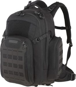 Maxpedition-TBRBLK-Tiburon-Backpack-Black