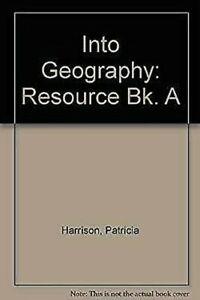 Dans-Geography-par-Harrison-Patricia-Etc