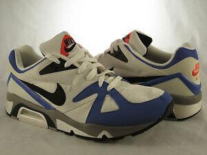 designer fashion 6031b 6cd69 Image is loading Nike-Air-Structure-Triax-91-Size-13-Europe-