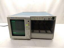 Tektronix Model 11401 Digitizing Oscilloscope