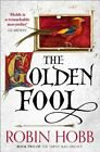 The Golden Fool by Robin Hobb (Paperback, 2014)