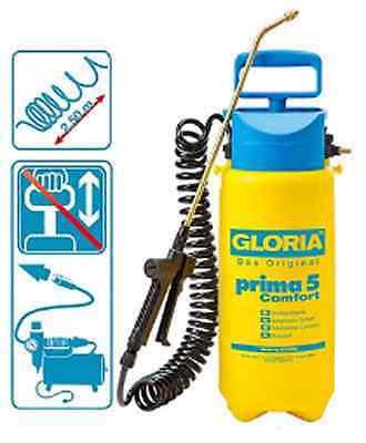 Gloria prima 5 comfort ersatzteile
