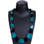 Fashion-Women-Crystal-Chunky-Pendant-Statement-Choker-Bib-Necklace-Jewelry-New miniature 21