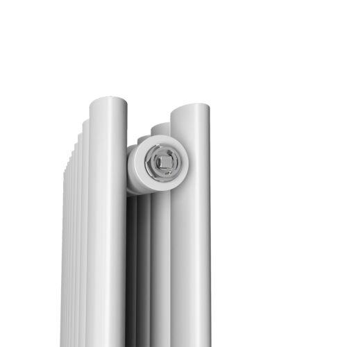 1600x480mm Design Paneel Heizkörper Vertikal Flachheizkörper Mittelanschluss