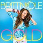Gold by Britt Nicole (CD, Feb-2013, Capitol)