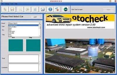 Software Bundle pack x 6 for ECU repair TURN IMMO OFF