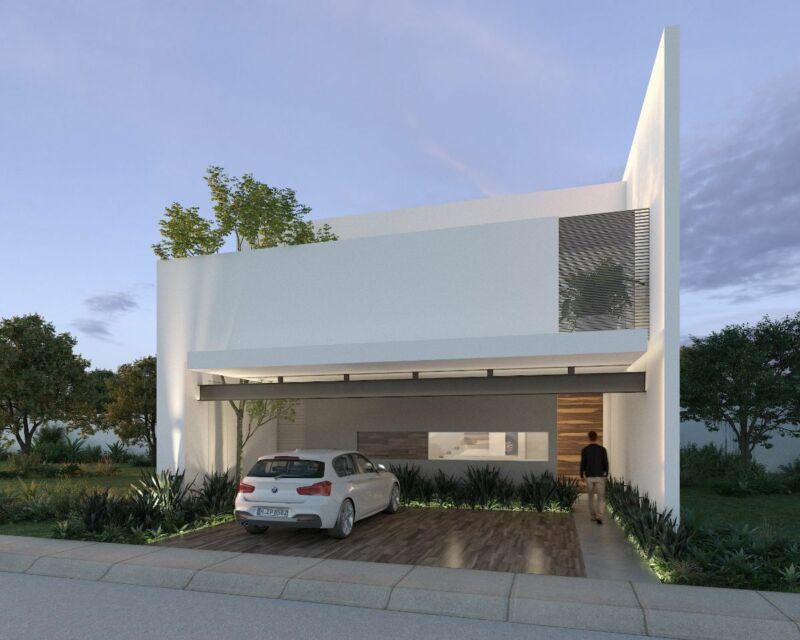 Casa en Venta en Alberia Aguascalientes