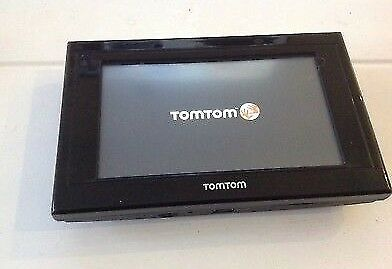 Toyota aygo best options for mounting tomtom