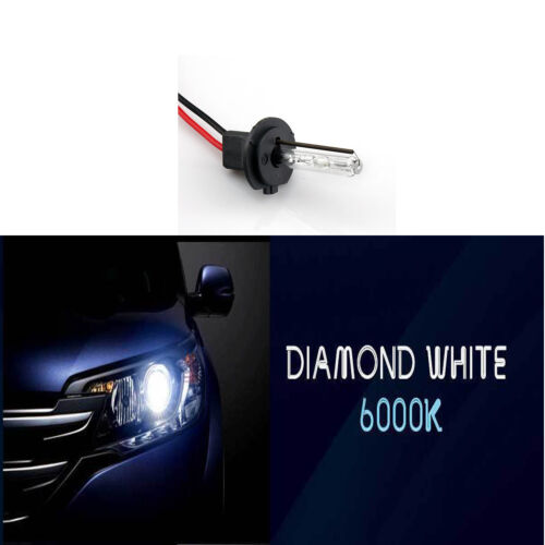 H7 8000k Xenon HID Conversion Headlight Kit FOR Land Rover Discovery 3 /& 4
