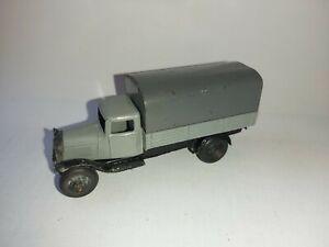 Meccano-Dinky-Model-25B-Covered-Wagon