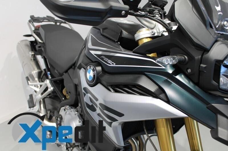 BMW, F 850 GS, ccm 853