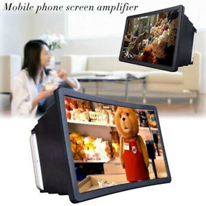 3D-Movie-Screen-Magnifier-HD-Video-Amplifier-Portable-Holder-For-Smart-PhonePYW