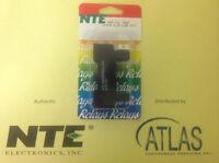 R95-131 Socket-dpdt 8-pin Slim Line Din Rail Mount Finger Safe 300v 12 Amp