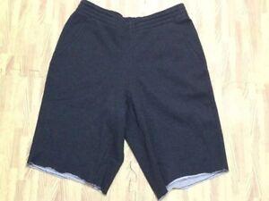 nero Size 835135 in maglia New Jordan 032 L uomo City scuro da Grigio Pantaloncini Brand vwFYxqOY