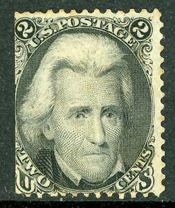 USA-1863-Blackjack-2-Jackson-No-Grill-Scott-73-Mint-B366
