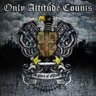 20 Years Of Attitude (2CD Digipack) von Only Attitude Counts (2015)