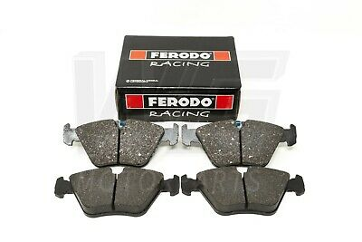 Ferodo DS1.11 Front Brake Pads for BMW 330Ci Coupe E46 FCP1073W 2000+
