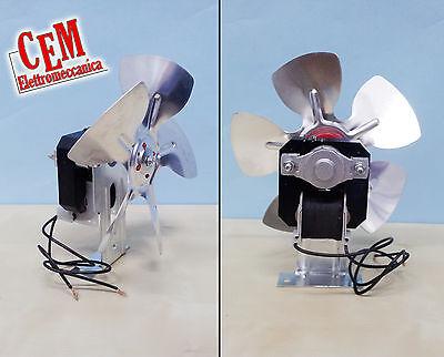 Ventola frigorifero Elettroventola Motore elettrico 3 WATT ventilatore 220 V