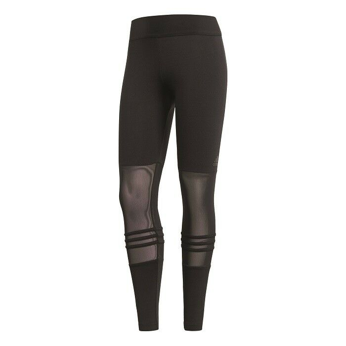 Adidas Id Mesh Tight Fitness Run Training Trousers, Cg1026