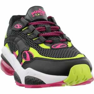 Puma Cell Venom Fresh Mix Lace Up  Mens  Sneakers Shoes Casual