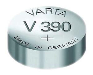 Varta-argent-oxyde-de-batterie-SR54-V390-1-55V-80mAh-1-pack