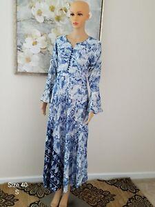 Gown Indian Pakistani Wedding Party Wear Ethnic Kameez Dress Design