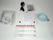 Cisco AIR-SAP1602E-E-K9  AP Dual-band 802.11a/g/n  3x AIR-ANT2524DW-R dual-band