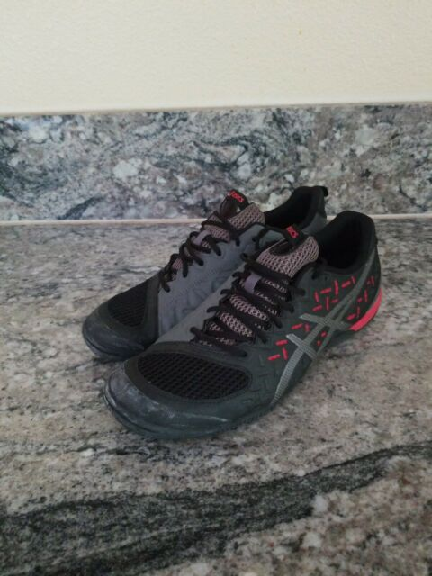 Mens ASICS GEL Venture 4 Running Shoes
