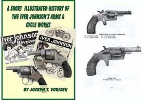iver johnson serial number list