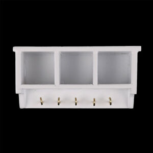 Dollhouse-Miniature-Kitchen-Wood-Wall-Rack-1-12-Doll-House-Decor-Accessory-Bj