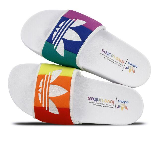adidas Originals Men's Rainbow Multi