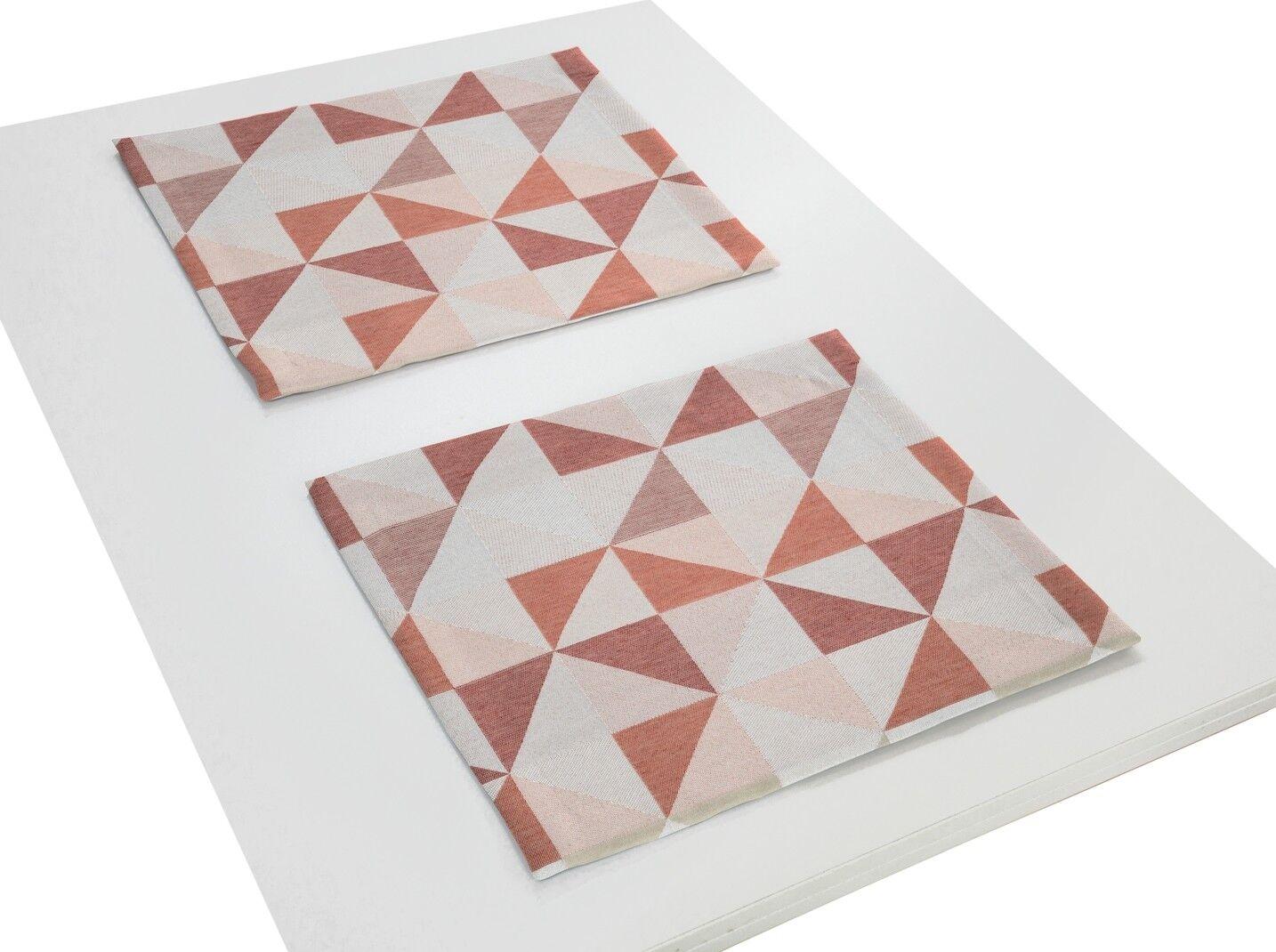 Jacquard Fertigvorhang   Schlaufenschal Berlare Farbe terra 46 46 46   5 Größen | Qualifizierte Herstellung  6af83a