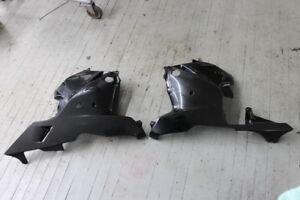 2007-2012-HONDA-CBR600RR-CBR-600-RR-OEM-LEFT-LOWER-BOTTOM-BELLY-SIDE-FAIRING