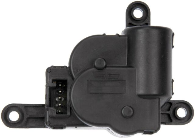 HVAC Heater Blend Door Actuator Dorman 604-010