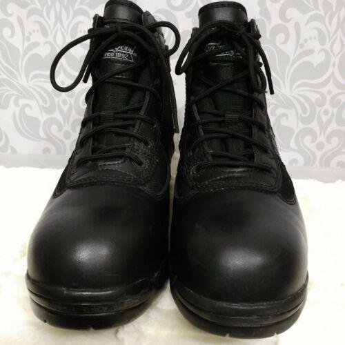 Mens 9 Thorogood Boots Commando Deuce 5 7 Womens Toe Composite Work 5 Tactical xTaXfTz