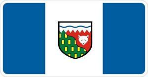 North-West-Territories-Flag-Decal-Sticker