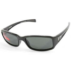 Bolle-Reno-11536-Shiny-Black-Grey-TNS-Unisex-Sport-Sunglasses