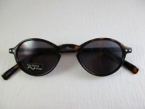 a1d52f4359504 A imagem está carregando oculos-De-Sol-Redondo-Oliver-Retro-Tartaruga-visao-