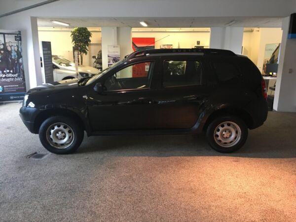 Dacia Duster 1,6 16V Ambiance - billede 1