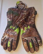 9580aa0f64c0b item 3 Under Armour ColdGear Gloves Gore Tex Scent Control 1264652 946  Men's Medium New -Under Armour ColdGear Gloves Gore Tex Scent Control  1264652 946 ...