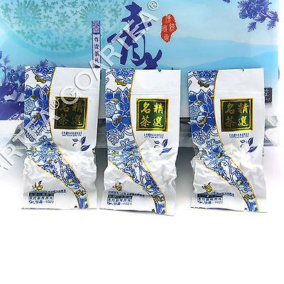 30Pcs*8g NEW Organic Supreme Taiwan High Mountain Tung Ting Dong Ding Oolong Tea