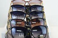 Wholesale Lot Of Vg Designer Luxury Cat Eye Sunglasses 8rs1864