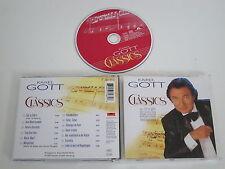 KAREL GOTT/CLASSICS(POLYDOR 537 167-2) CD ALBUM