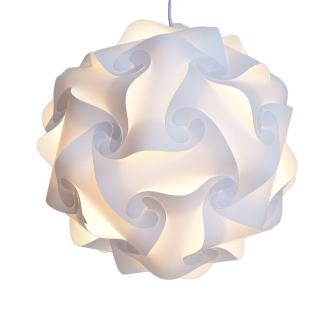 Peace Infinity Light Puzzle LuvaLamp Jigsaw IQ ZE Lights
