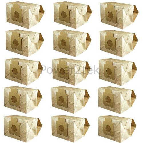 15 x c2e Hoover Sacchetti Per Panasonic mce862 mce863 mce864 UK STOCK
