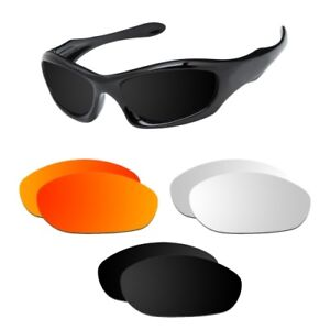 bac5517f1eae5 Image is loading Optc-Replacement-Polarized-Lenses-for-Oakley-Monster-Dog-