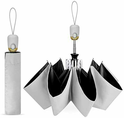 [Version] Umbrella Folding Umbrella One-touch automatic opening and closing UV