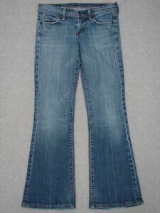 MI25421-VERY-COOL-CITIZENS-OF-HUMANITY-INGRID-002-FLARE-WOMENS-JEANS-sz26