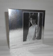 K-POP EXO EXODUS 2nd Album [Chinese Ver.] Baekhyun Cover CD+Booklet+Photocard
