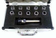 ER25 Collet Set - 10 Piece R8 IMPERIAL